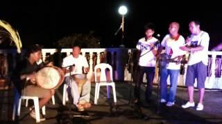 Cuyunon Songs (medley) Featuring: TOGOTI TOGOTI!