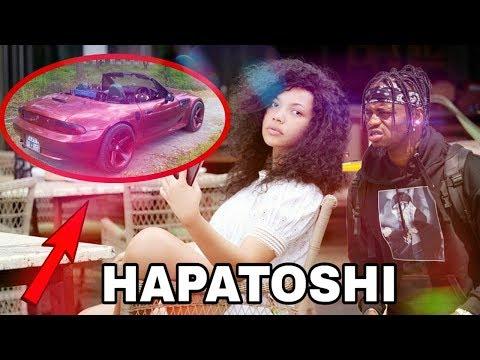 Officiall Lyyn Ashindwa Kujizuia Aweka Mambo Hadharani Macho Yamgeukia Diamond Platnumz thumbnail