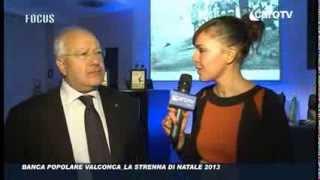 Speciale Focus Banca Popolare Valconca - Presentazione Libro Spiaggia - Grand Hotel di Rimini