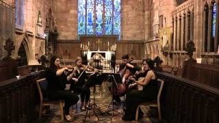 Band Of Brothers Michael Kamen Wedding String Quartet
