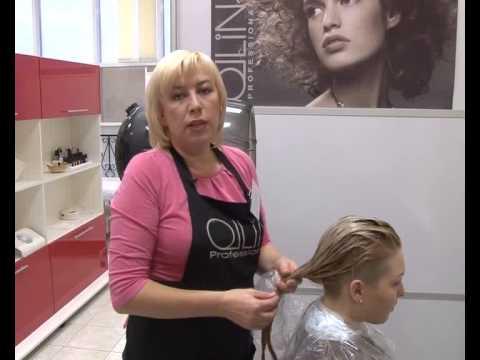 Рубрика «Всякая всячина»: Бионизация – салонная процедура для восстановления ваших волос