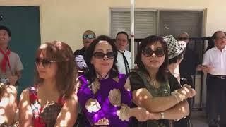 Hội Ái Hữu Thanh Đức Hải Ngoạ,i  Đại Hội 30-2019