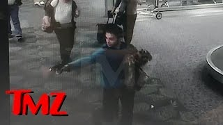 Video of First Shots in Ft. Lauderdale Shooting | TMZ