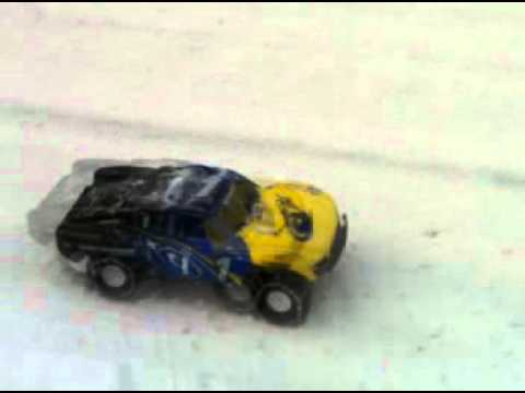 0 Traxxas Slash snow chains