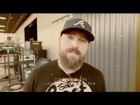 Zac Brown Band - JEKYLL + HYDE Tour Recap