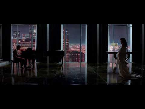 """FIFTY SHADES OF GREY"" Offizieller Trailer Check Deutsch German | Erotik-Drama 2015 [HD]"