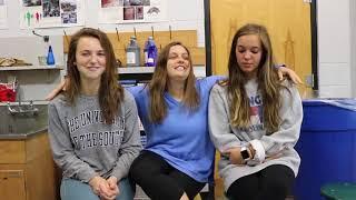 Cookeville High School 2018 Senior Video