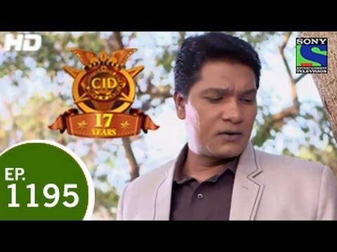 Cid - सी ई डी - Khatre Mein Masoom - Episode 1195 - 22nd February 2015 video