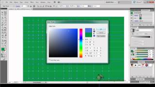 Adobe İllustrator Cs5 - Cs5.5 Mesh Points Tool Kullanımı