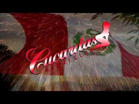 Las Cucardas NightClub - Invitados: Comicos