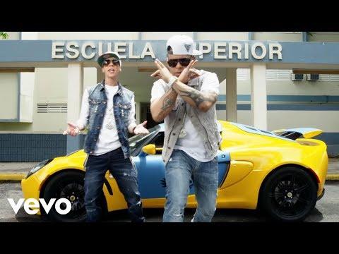 Baby Rasta y Gringo - Me Niegas