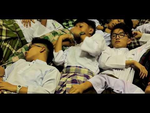 "Download #Bersyukur Seadanya ""Hael Husaini""  PARODY SMKA Johor Bahru Mp4 baru"