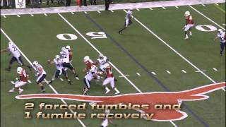Malcom Brown Highlights [Dec. 16, 2014]