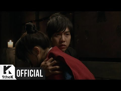 [mv] Lee Seung Gi(이승기)   Last Word(마지막 그 한마디) video