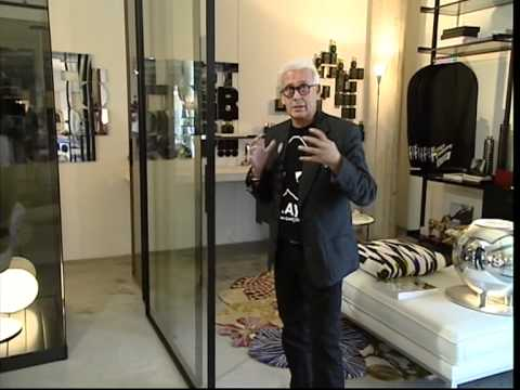 C mo integrar una zona de ba o y un vestidor en una for Como disenar un cuarto de bano