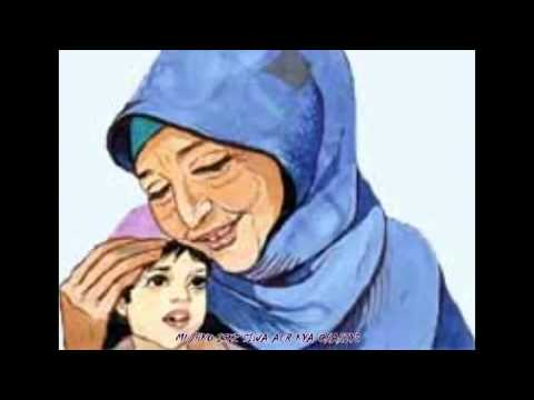 Poem about Mother (urdu) Must watch