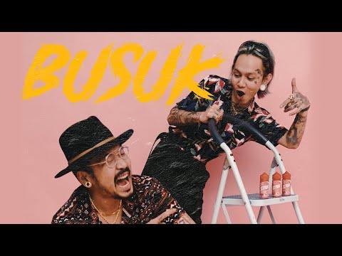 EITARO FT SEXYGOATH - BUSUK (OFFICIAL MUSIC VIDEO)