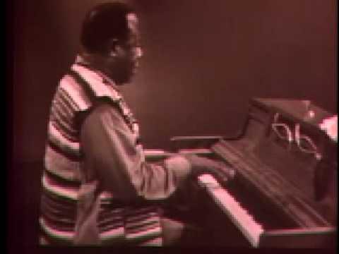 Bukka White - piano boogie