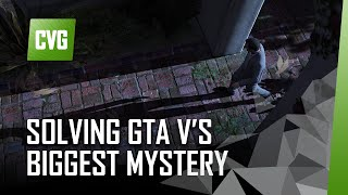 GTA 5 - Solving the game's biggest mystery (PS4 and Xbox One)