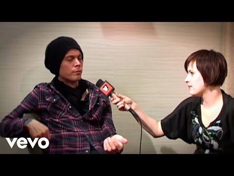 HIM - Toazted Interview 2009 (part 2 of 3)