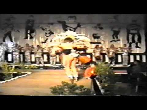 ABRIGADA-FESTA TROPICAL 1999-SALTARICOS do Castelo-Sesimbra