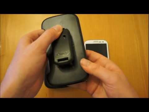 Otterbox Defender Samsung Galaxy S3 Case Review