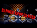 Sexy Kpop Dances Banned From TV