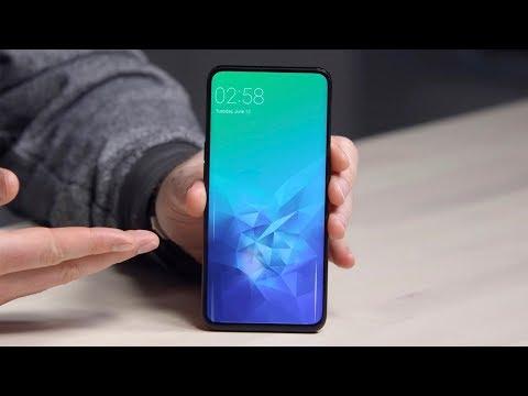 Лучший Смартфон 2018?