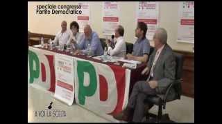 A Voi la Scelta - Speciale Congresso PD Basilicata