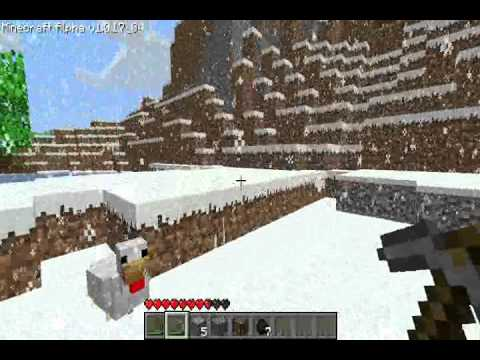 Minecraft walkthrough part 1