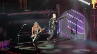 Judas Priest Devilвs Child Live New York 2019