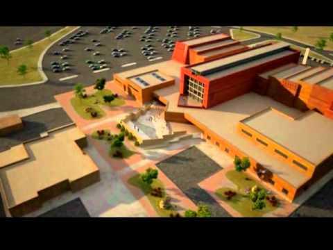 El Paso Community College Arts Centre