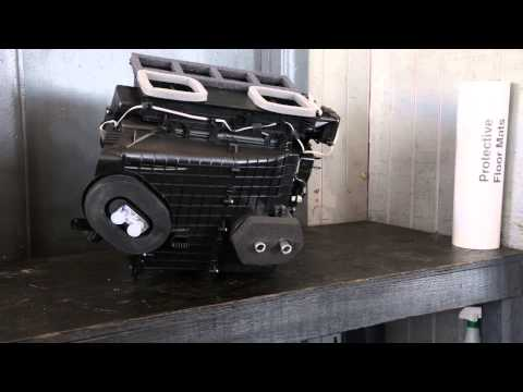 2008 Nissan Altima Evaporator Box How To Save Money And