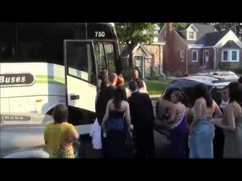 2012 Senior Prom - New Hyde Park Memorial High School