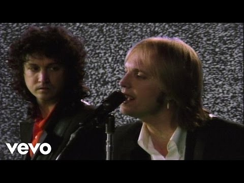 Tom Petty & The Heartbreakers - Jammin' Me