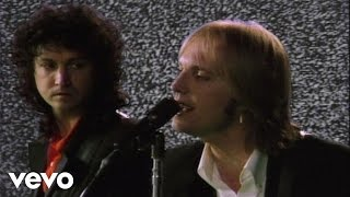 Клип Tom Petty & The Heartbreakers - Jammin' Me
