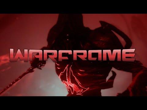 Warframe Nekros