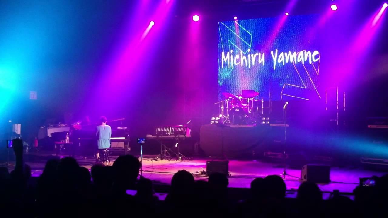 Michiru Yamane Michiru Yamane Live Dance of