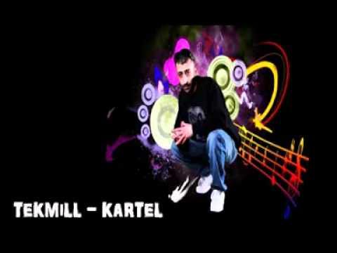 Arabesk Türkçe Rap 2010 {gucenme Bana} Tekmill - Kartel video