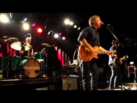 "Nada Surf - ""No Snow On The Mountain"""