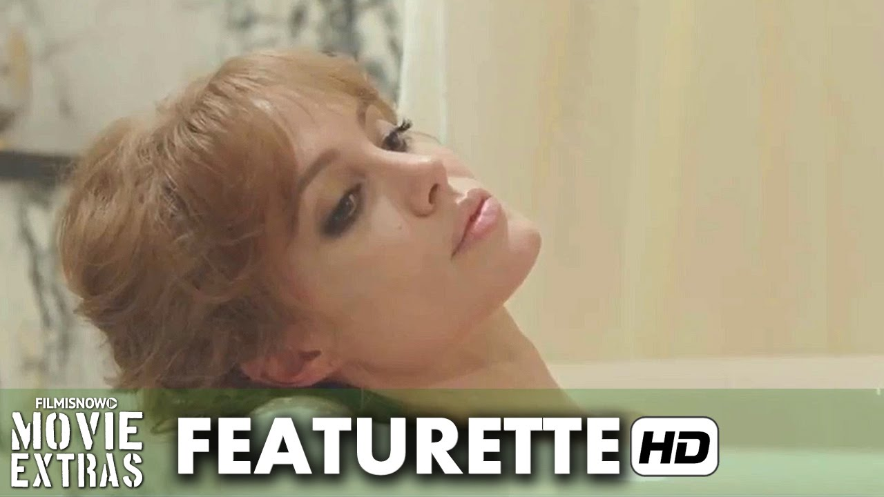 "By The Sea (2015) Featurette - A Look Inside ""Vanessa"""