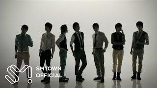 Watch Super Junior Blue Tomorrow video