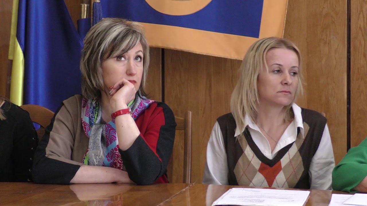 У Калуші відбувся перший конкурс на посаду керівника медичного закладу