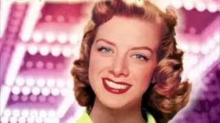 "Harry James & Rosemary Clooney - ""You"