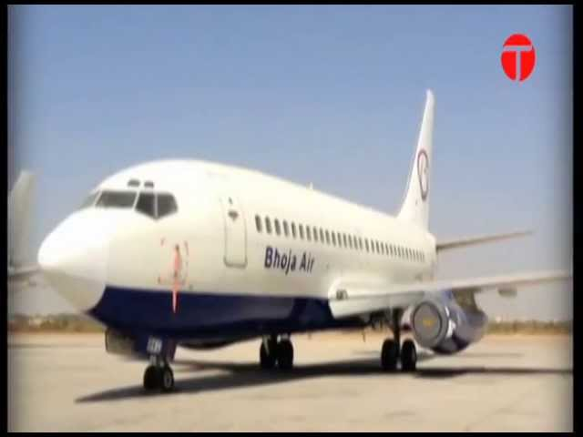 A year later, no concrete cause discovered behind Bhoja air crash