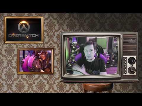 Про Overwatch League, отношение к самой игре и о том, как Овервоч скатился