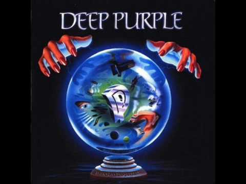 Deep Purple - Fire in the basement