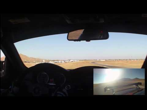 Paul Walker Races 650hp Mini Cooper in Supercharged BMW M3 Video