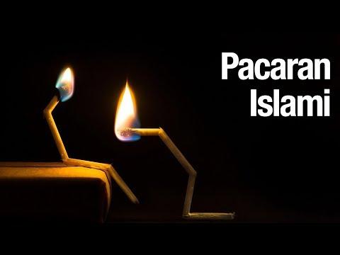 Mutiara Hikmah: Pacaran Islami - Abdullah Zaen, MA