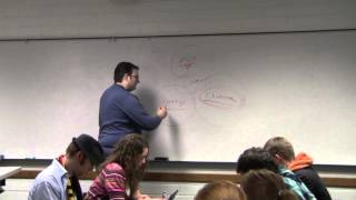 2013 Brandon Sanderson - Lecture 2: The Problem with New Writers (1/8)
